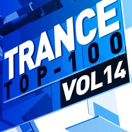 Album Art - Trance Top 100, Vol. 14