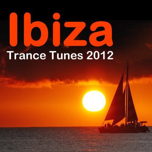 Album Art - Ibiza Trance Tunes 2012