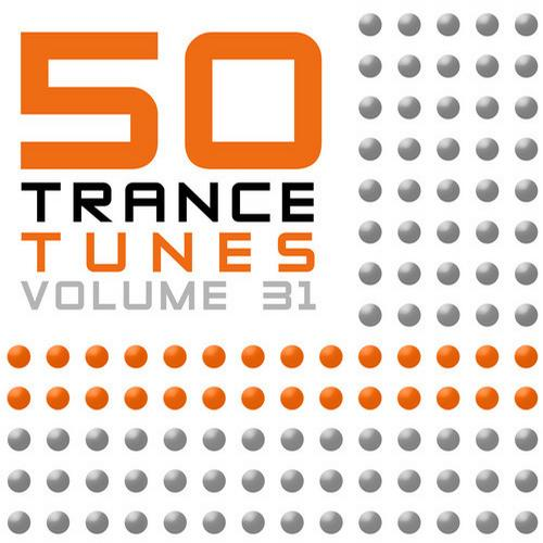 Album Art - 50 Trance Tunes, Vol. 31