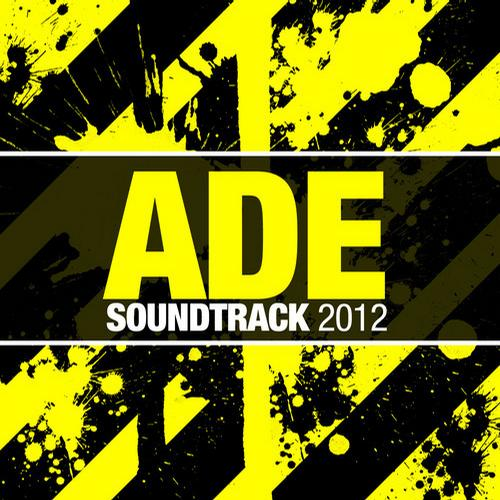 Album Art - ADE Soundtrack 2012