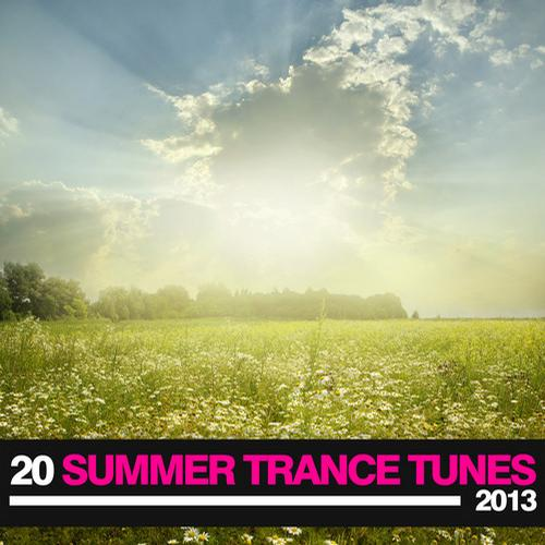 Album Art - 20 Summer Trance Tunes 2013