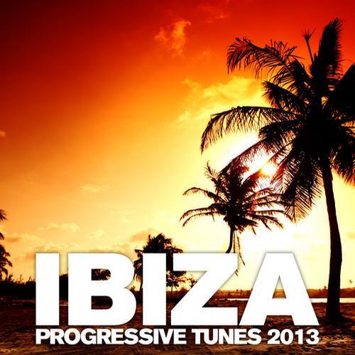 Album Art - Ibiza Progressive Tunes 2013