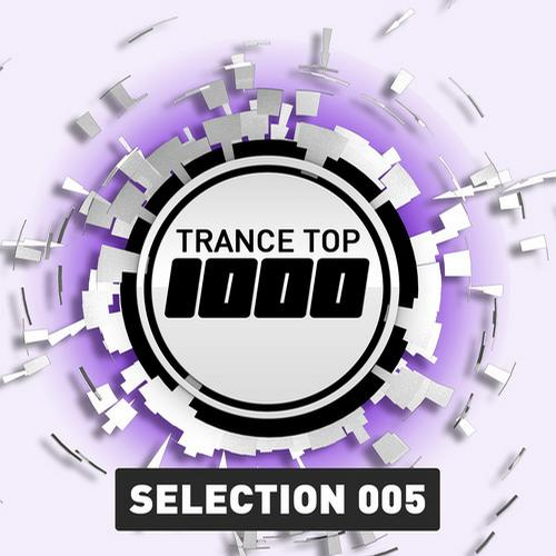 Album Art - Trance Top 1000 - Selection 005