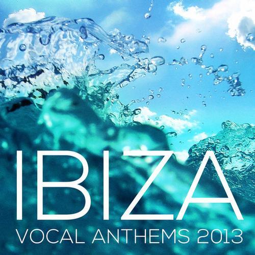 Album Art - Ibiza Vocal Anthems 2013