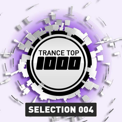 Album Art - Trance Top 1000 - Selection 004