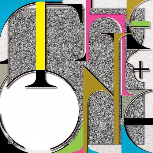Album Art - The One+