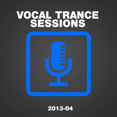 Album Art - Vocal Trance Sessions 2013-04