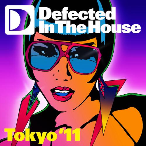 Album Art - Defected In The House Tokyo '11