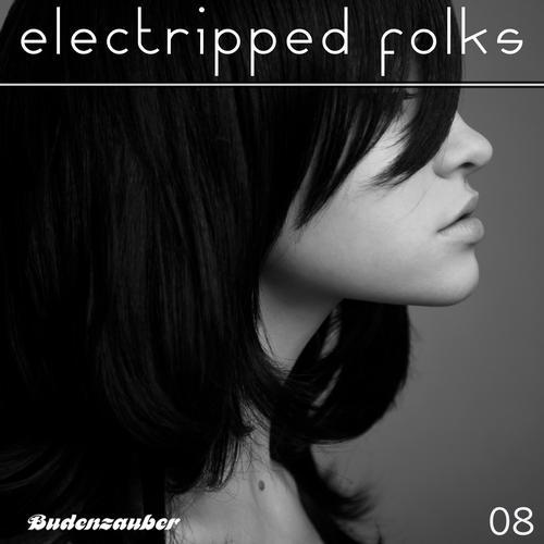 Album Art - Electripped Folks, 08