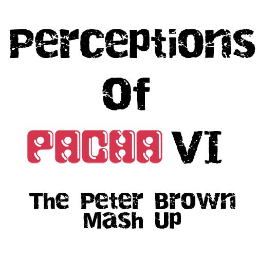 Album Art - Perceptions Of Pacha VII (Disc 2)