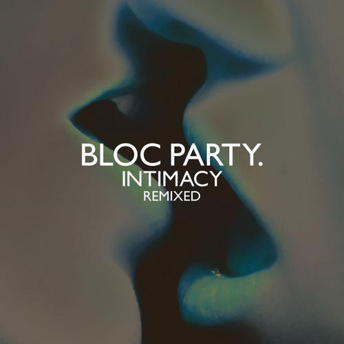 Intimacy Remixed Album Art