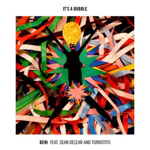 Album Art - It's A Bubble