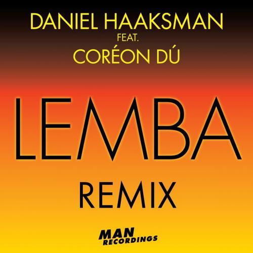 Album Art - Lemba (feat. Coréon Dú) [Remixes]