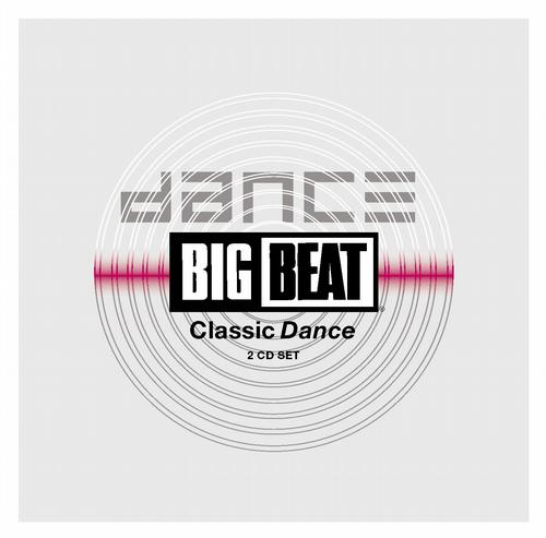 Album Art - Big Beat Classic Dance