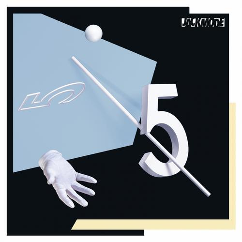 Album Art - 5 Years of Jackmode (Pt. 2)