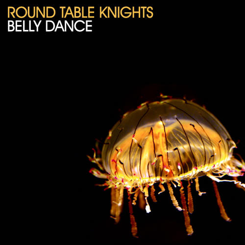 Album Art - Bellly Dance EP