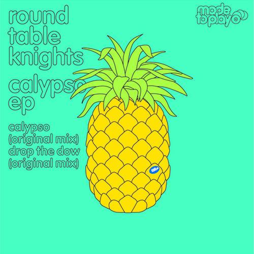 Album Art - Calypso EP