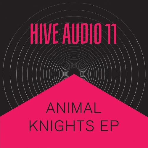 Album Art - Animal Knights