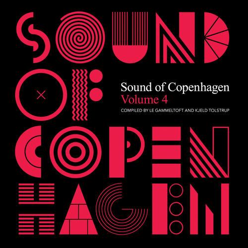 Album Art - Sound Of Copenhagen Volume 4