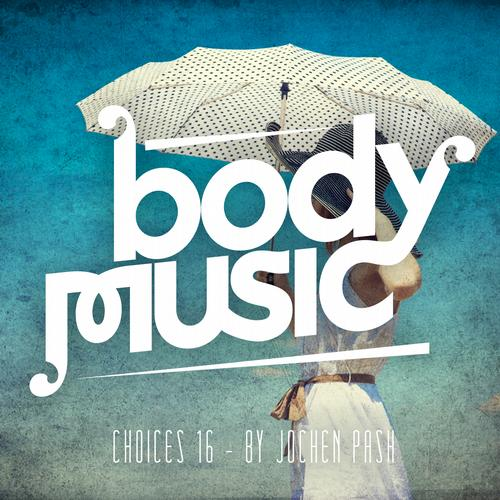 Album Art - Body Music - Choices 16