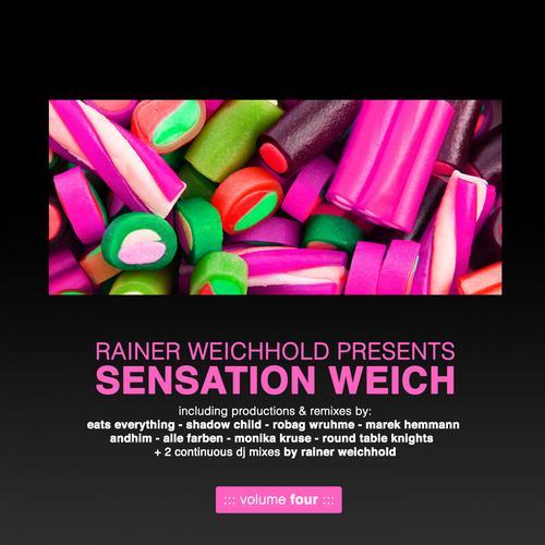 Album Art - Rainer Weichhold Pres. Sensation Weich, Vol. 4