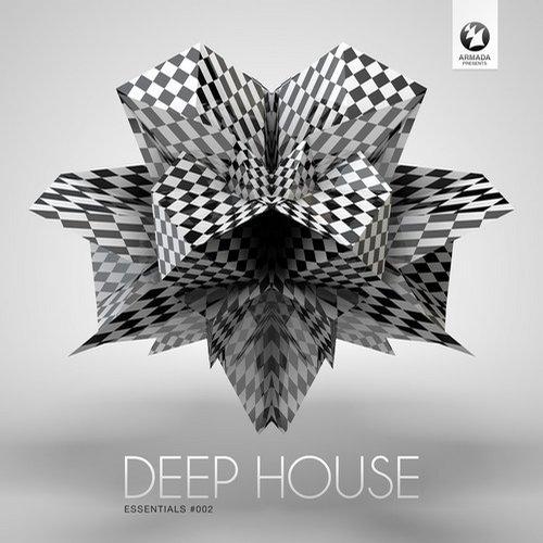 Album Art - Armada presents Deep House Essentials #002
