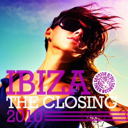 Album Art - Ibiza The Closing 2010