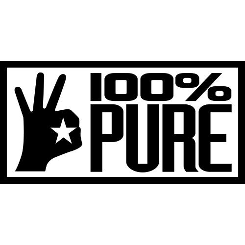 Album Art - 100% Pure Various Artist
