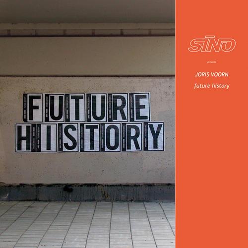 Album Art - Future History
