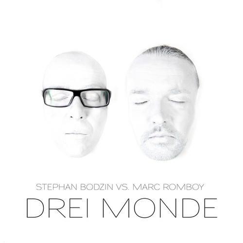 Album Art - Drei Monde