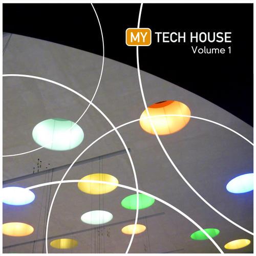 Album Art - My Tech House Volume 1