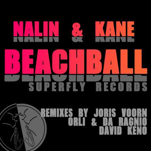 Album Art - Beachball