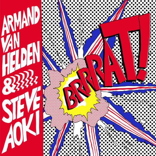 Album Art - Brrrat!