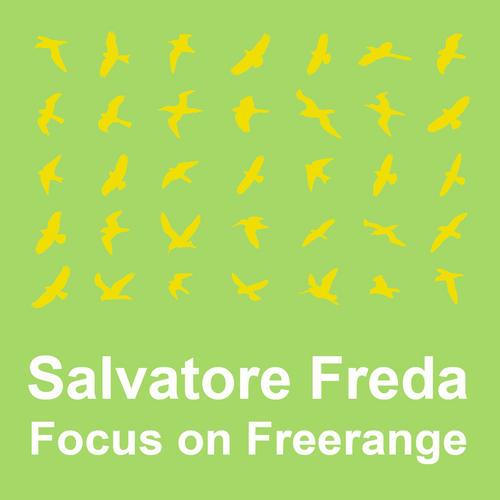 Album Art - Focus On : Freerange Salvatore Freda