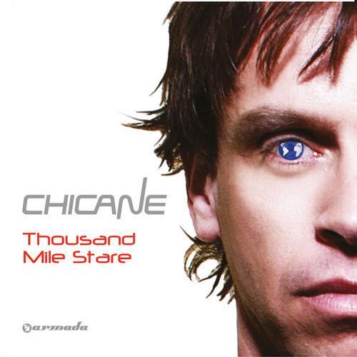 Thousand Mile Stare Album Art