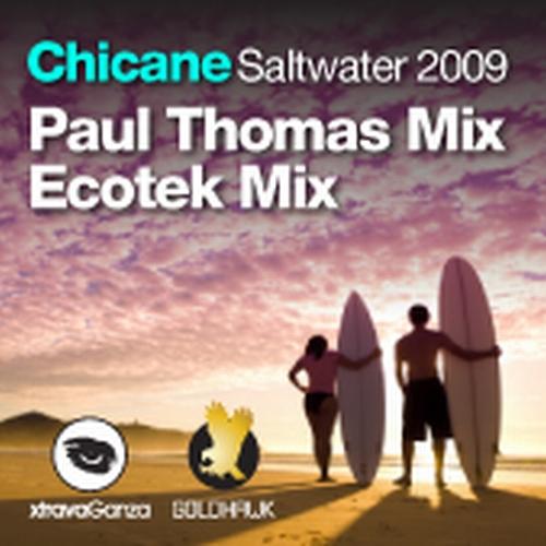Album Art - Saltwater 2009 (Remixes)