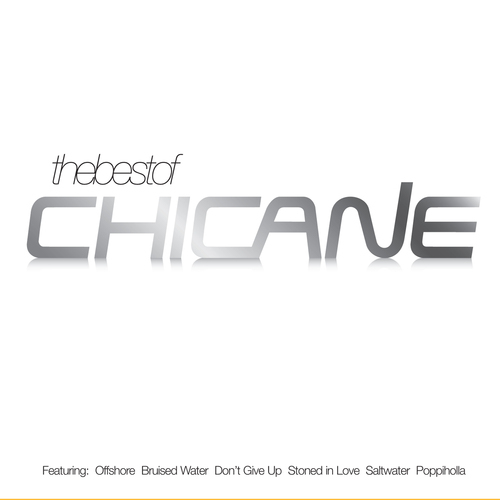 Album Art - Best Of Chicane