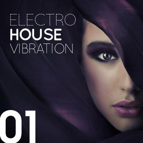 Album Art - Electro House Vibration : Volume 1