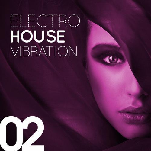 Album Art - Electro House Vibration : Volume 2