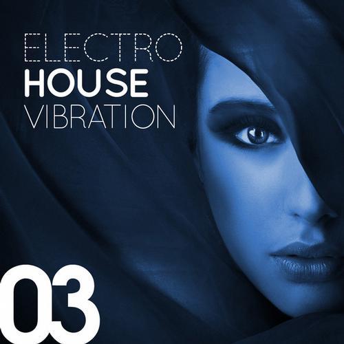 Album Art - Electro House Vibration : Volume 3