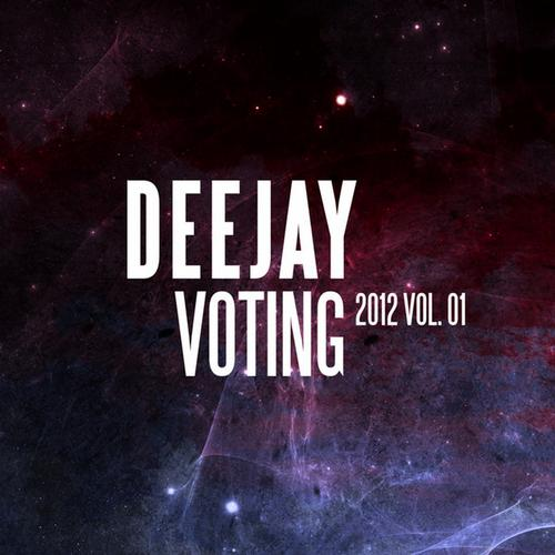 Album Art - Deejay Voting 2012: Vol 01