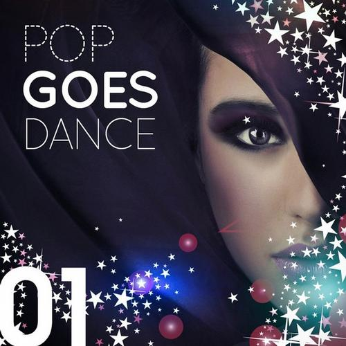Album Art - Pop Goes Dance : Volume 1