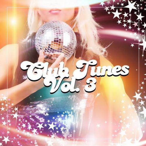 Album Art - Club Tunes : Volume 3