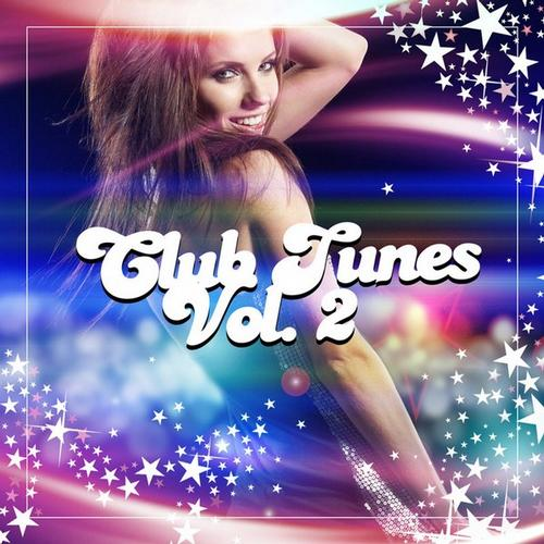 Album Art - Club Tunes : Volume 2