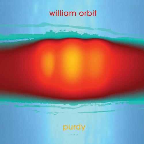Album Art - Purdy EP