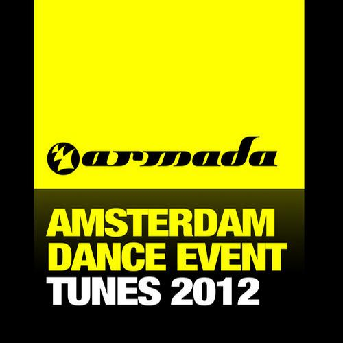 Album Art - Armada's Amsterdam Dance Event Tunes 2012