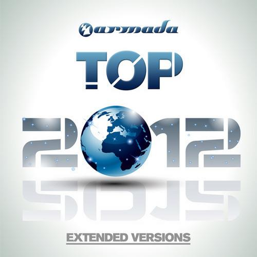 Album Art - Armada Top 2012 - Extended Versions