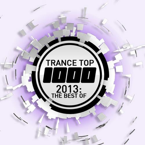 Album Art - Trance Top 1000 - 2013: The Best Of