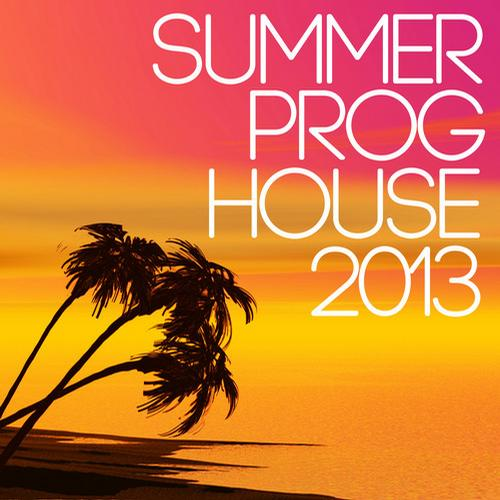 Album Art - Summer Prog House 2013