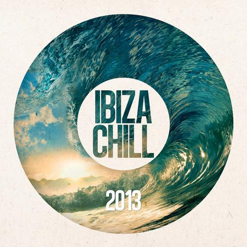 Album Art - Ibiza Chill 2013